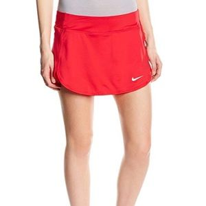 Nike Straight Court Tennis Skort-XL